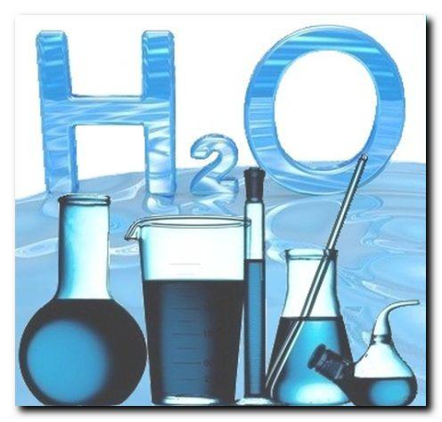 Анализ воды в Омске - Экологические компании Омска