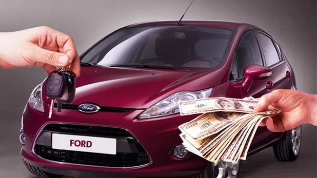 Места продаж автомобилей в Омске, где можно продать автомобиль быстро