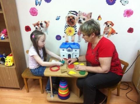 Где найти хорошего детского психолога в Омске?