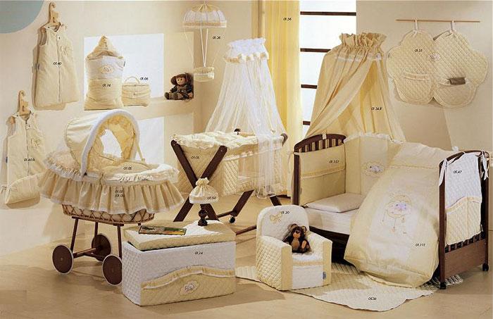 Где купить товары для новорожденных в Омске?