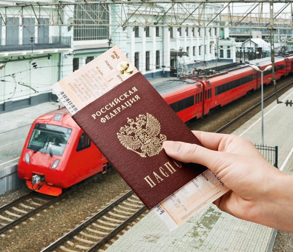 Где можно купить железнодорожные билет в Новосибирске?