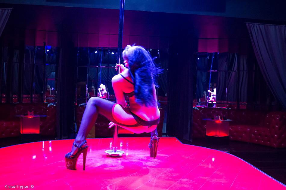 Где найти хороший стриптиз-клуб в Омске?