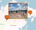 Где купаться в Новосибирске?