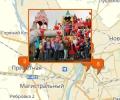 Какую помощь оказывают детские фонды в Омске?