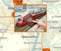 Где можно купить билет на поезд в Новосибирске?