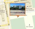 Первомайская площадь (Абакан)