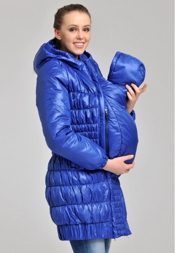 Где купить товары для беременных: слингокуртки в Омске?