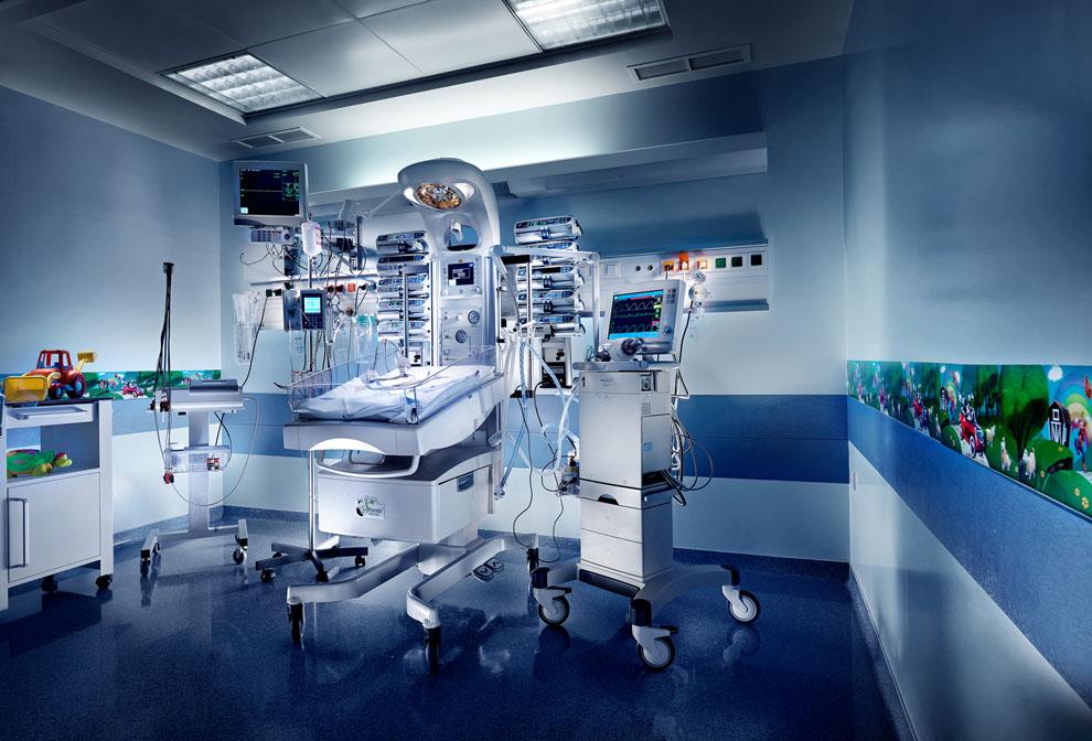 Где купить медицинское оборудование и медтехнику в Омске?