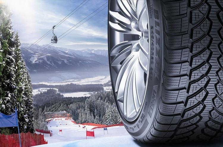 Где купить зимние шины в Омске?