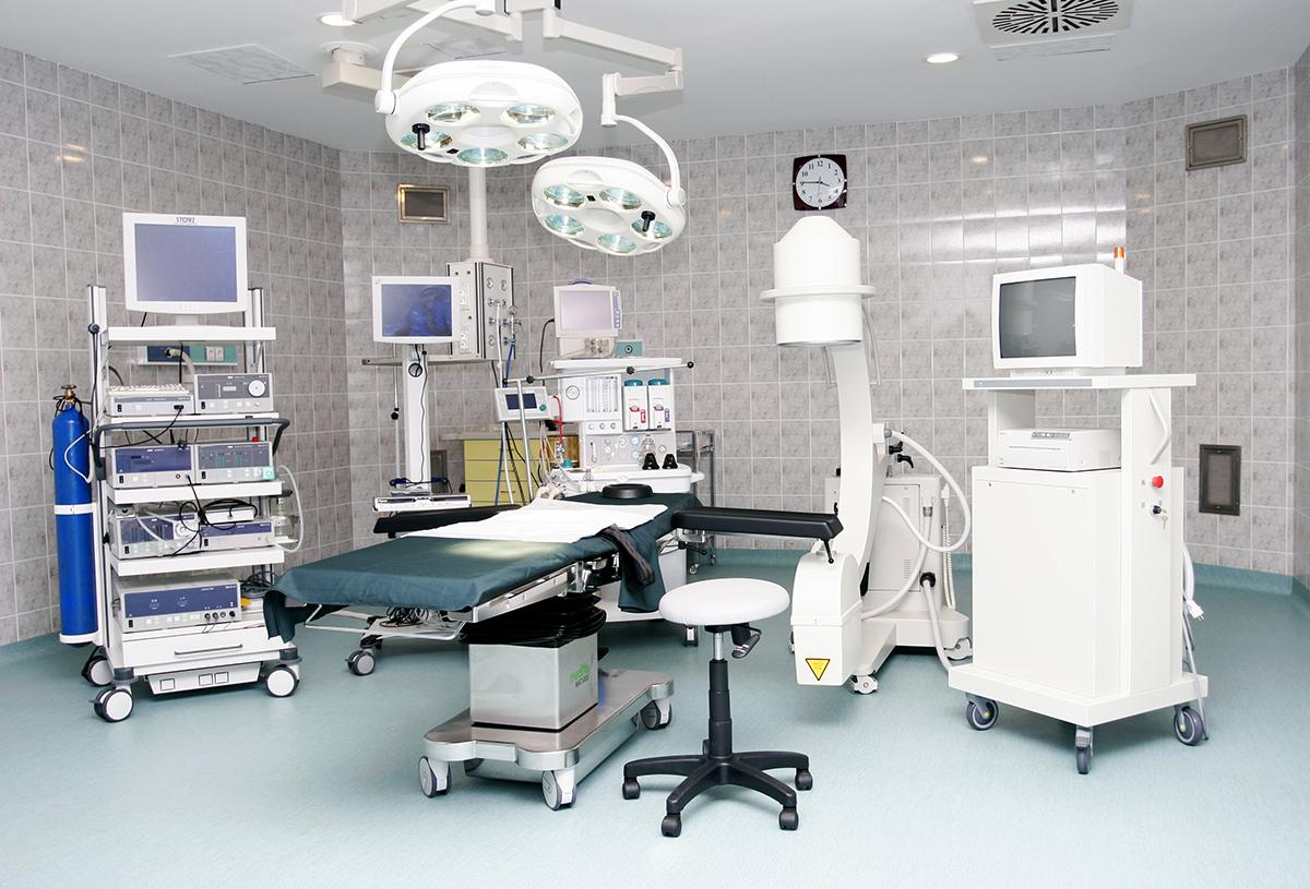 Где купить медицинское оборудование и медтехнику в Новосибирске?