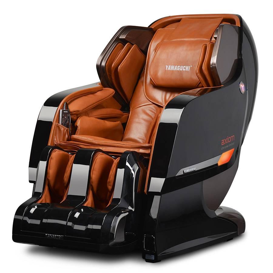 Где купить массажное кресло в Омске?
