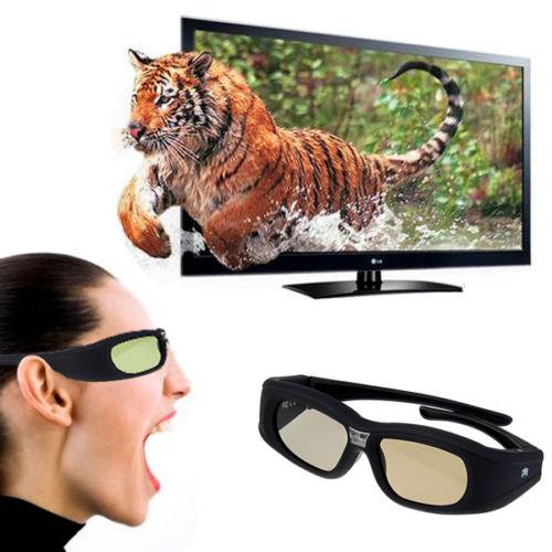 Купить 3D очки в Новосибирске