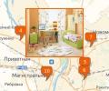 Где купить детскую мебель в Омске?