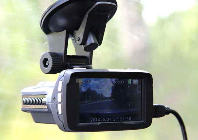 Купить видеорегистратор или авторегистратор в Омске