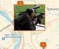 Где можно пострелять из огнестрельного оружия в Омске?