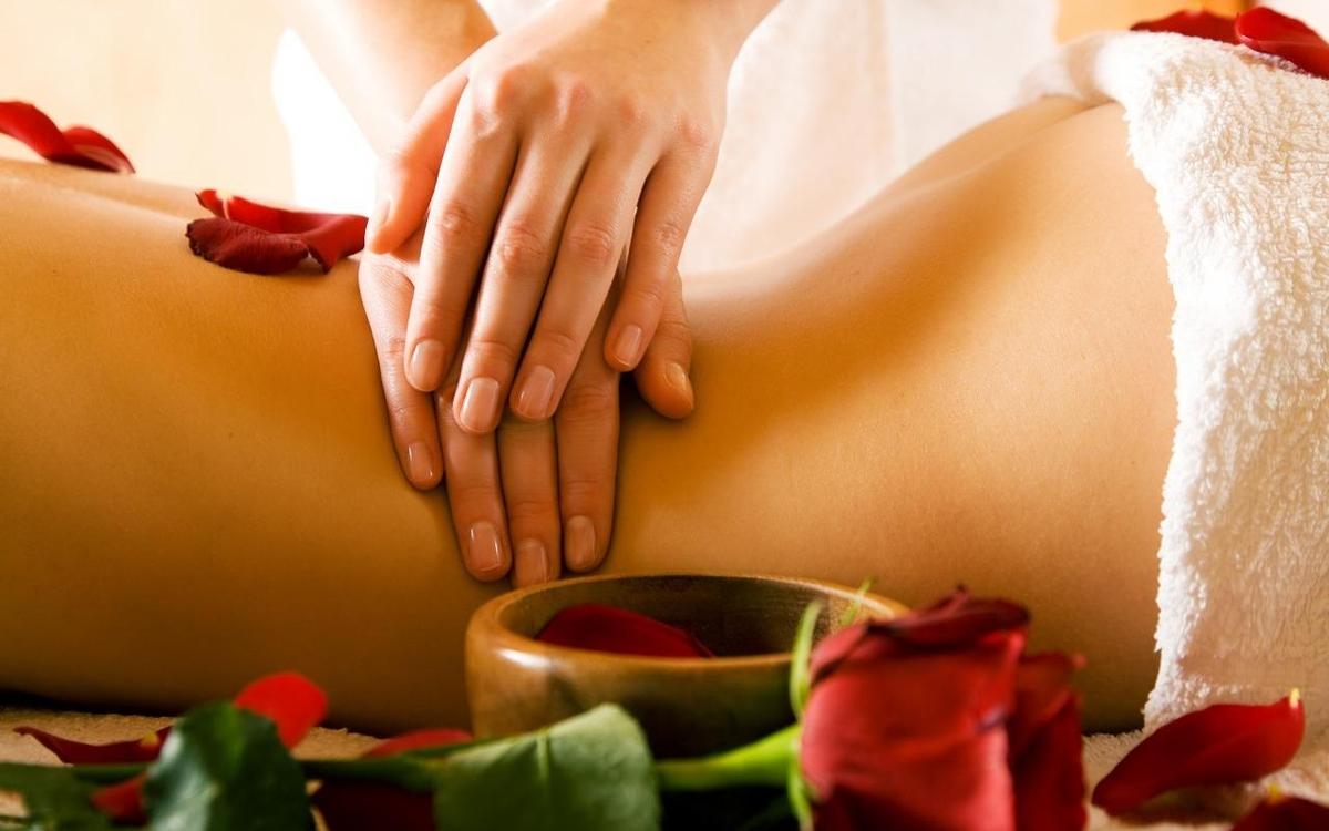 Где делают хороший массаж в Омске?