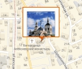 Казанский храм г.Томск