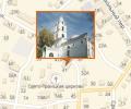 Свято-Троицкая церковь г.Томск