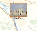 Дом-дворец Бутиных в городе Нерчинск