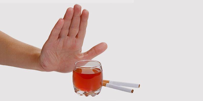 Где проводят лечение алкоголизма и табакокурения в Омске?