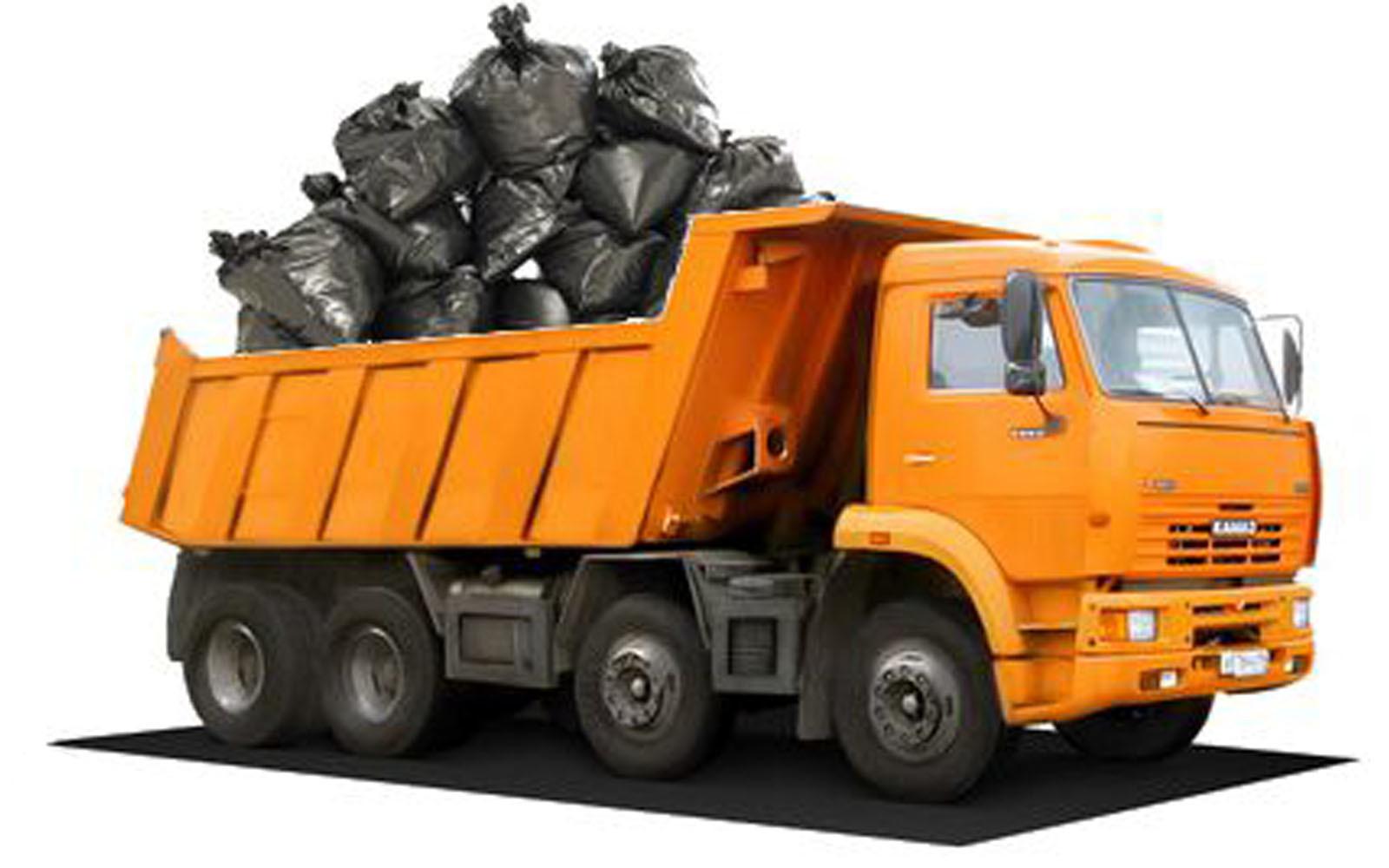 Куда обратиться для вывоза строительного и бытового мусора в Омске?