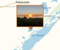 Озеро Мормышанское