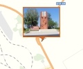 Памятник дружбы русского и белорусского народа Алтай-Хатынь