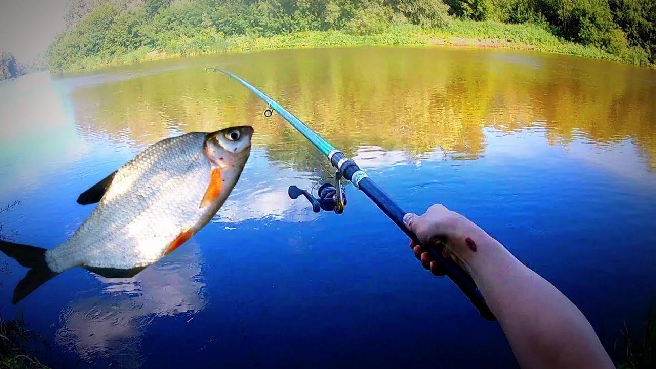 Где находятся места для рыбалки в Омске?