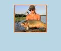 Где находятся места для рыбалки в Новосибирске?