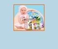 Где купить товары для детей в Омске?