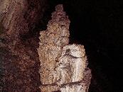 Пещера Бородинская в республике Хакасия